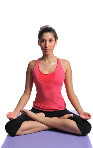 What's the best way to get acclimated to hot yoga classes?