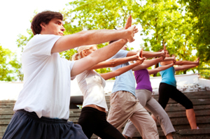 tai chi benefits and practice