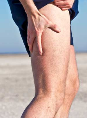 Muscle Soreness and Cramps - Ask the Expert Blog - Free Health and Fitness Information