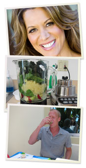 Lean and Green Smoothie