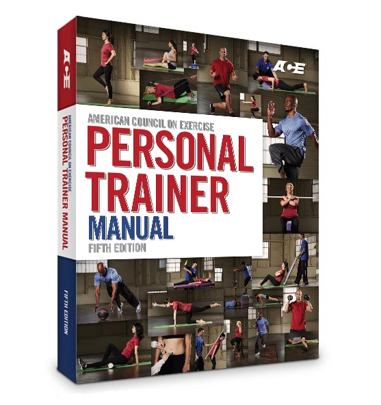 Ace personal trainer manual 4th edition free download.