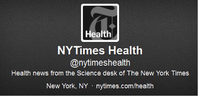 NY Times Health