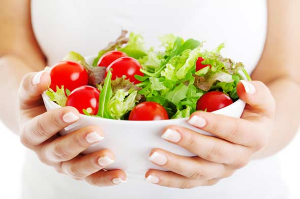 5 Healthy Eating Habits You Should Be Doing | The Nutrition Twins | Expert Articles | 1/23/2014
