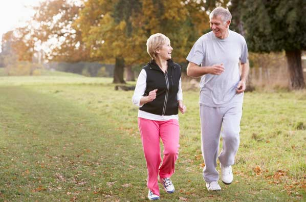 10 Reasons Why Those with Arthritis Should Exercise | American Council on Exercise | Expert Articles | 2/13/2014