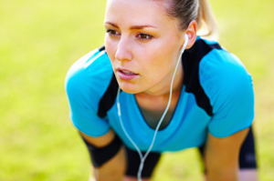 Music Tames (or Revs Up) the Savage Exercising Beast | Mark Kelly | Expert Articles | 2/19/2013