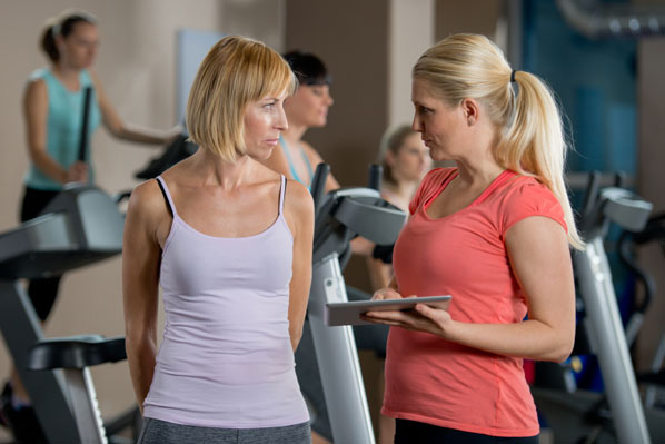 How to Recommend Group Fitness Classes to Personal Training Clients | Pete McCall | Expert Articles | 3/10/2014
