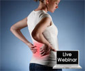 Catering to clients with lower back pain ACE Live Webinar