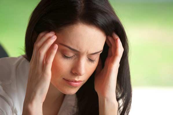 How Stress Affects Your Waistline | Michael Mantell | Expert Articles | 4/9/2014