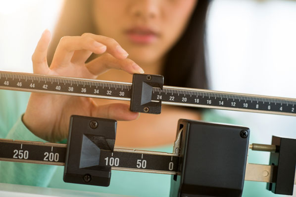 Why Am I Gaining Weight?   U Rock Girl!   Expert Articles   4/28/2014