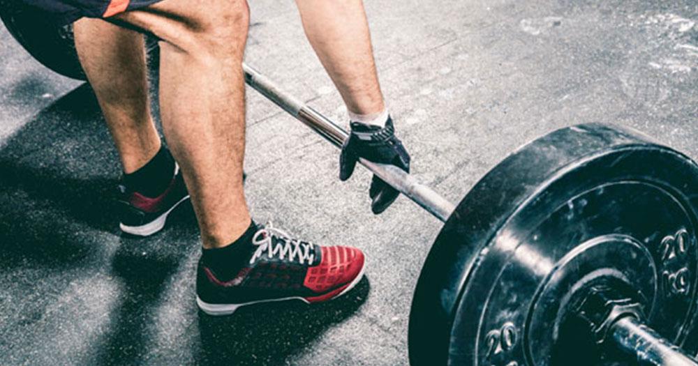 7 benefits of heavy resistance training