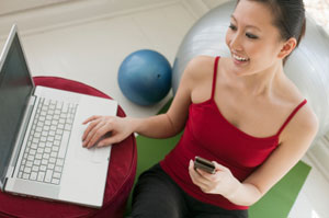 Using the Internet to Grow Your Fitness Business | Adam Bordes | Expert Articles | 6/15/2012