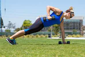 Summer Bootcamp Workout | Riana Rohmann | Expert Articles | 6/27/2013