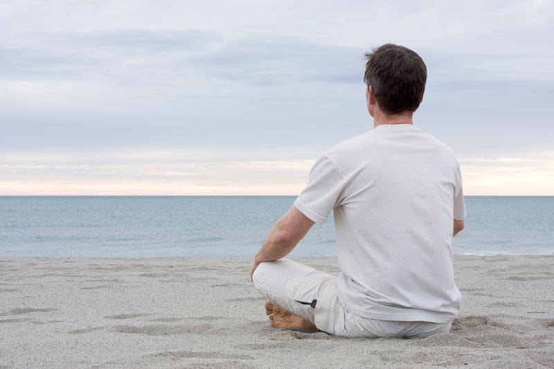 Why You Should Take Time to Meditate | Lawrence Biscontini | Expert Articles | 7/2/2014