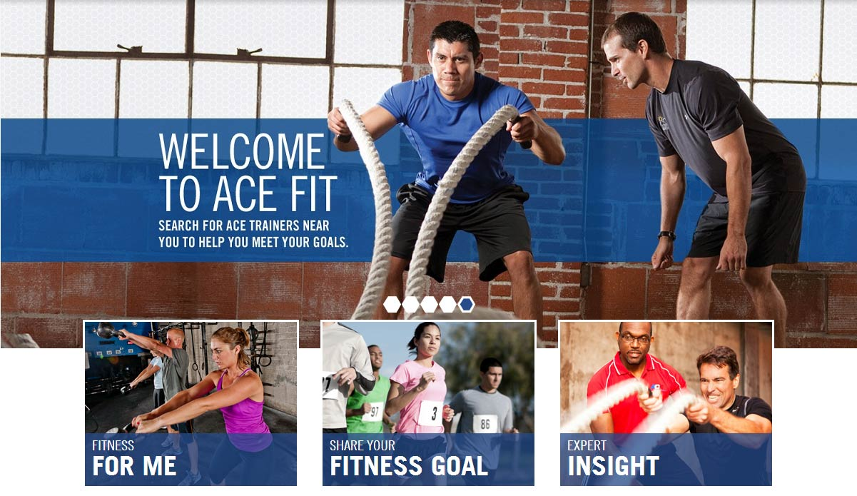 ACE Fit Tools for Health and Fitness Pros | American Council on Exercise | Expert Articles | 7/27/2013