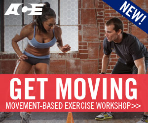 Movement-Based Exercise Workshop