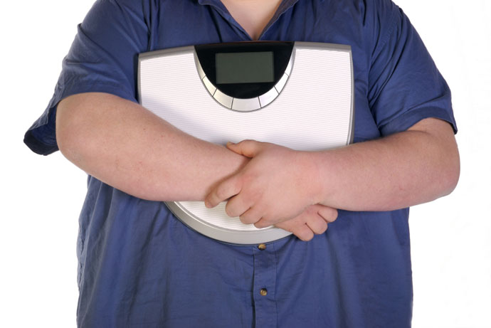 What's Your Weight Doing For You?  | Jonathan Ross | Expert Articles | 7/31/2013