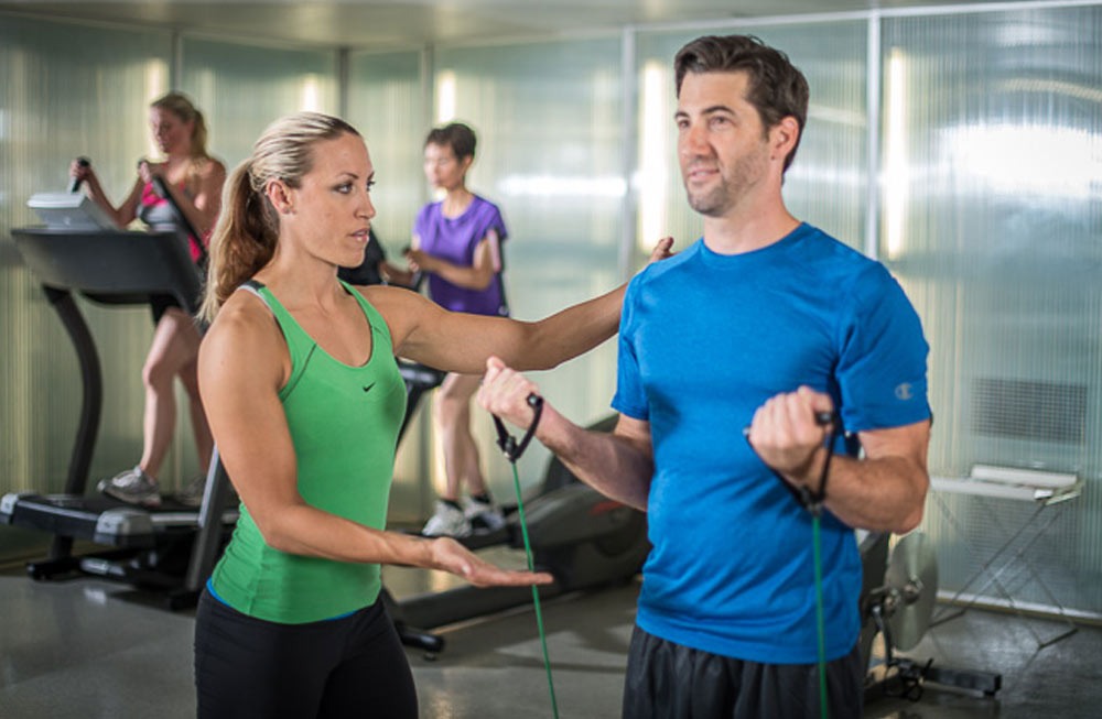Four Signs You're Meant to Be a Personal Trainer  | Sabrena Merrill | Expert Articles | 8/22/2014