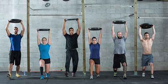Understanding & Interpreting the ACE-Sponsored Research on the CrossFit™ Workout | Cedric X. Bryant | Expert Articles | 10/24/2013