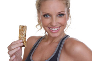 Snack Like the Pros | American Council on Exercise | Expert Articles | 11/7/2013