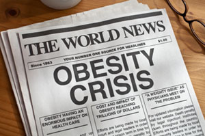 The Inaugural Obesity Week: What Does It Mean for You? | Natalie Digate Muth | Expert Articles | 11/11/2013