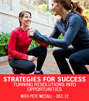 Strategies for Success Banner