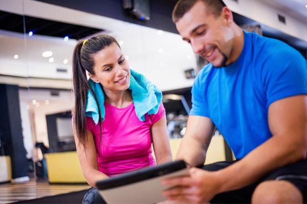 how to help clients set goals