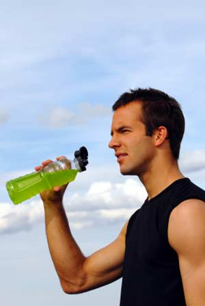 Refuel and Rehydrate - Fitness Frontlines