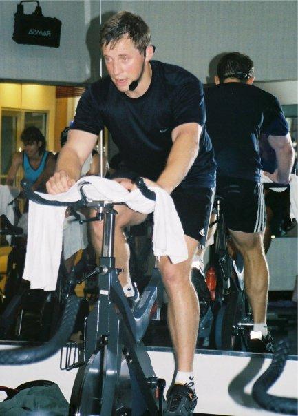 Pete McCall, Circa 2004