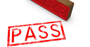 How many questions do I need to get right to pass the exam? | American Council on Exercise | Exam Preparation Blog | 6/28/2013