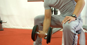 What is a Kinetic Chain? | Christopher Gagliardi | Exam Preparation Blog | 10/15/2012