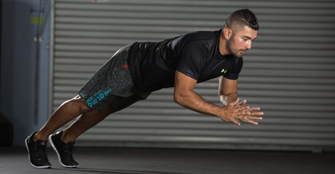 complex training strength and conditioning workout for