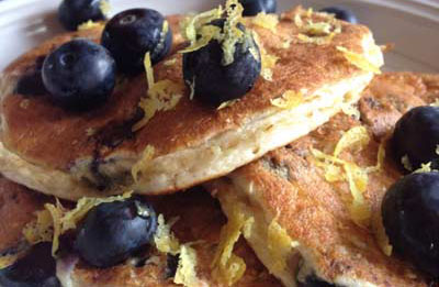 3 Delicious Protein Pancake Recipes | U Rock Girl! | Expert Articles | 4/7/2014