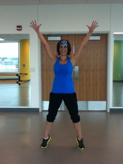 Take High-intensity Interval Training to the Pool | Stephanie Thielen | Expert Articles | 9/12/2013