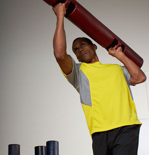 Is the ViPR the Right Tool for Your Clients? | Pete McCall | Expert Articles | 10/12/2012
