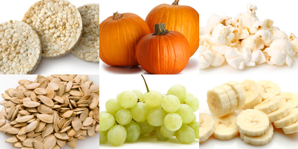 Halloween: How to Keep the Treats and Your Waistline | The Nutrition Twins | Expert Articles | 10/25/2013