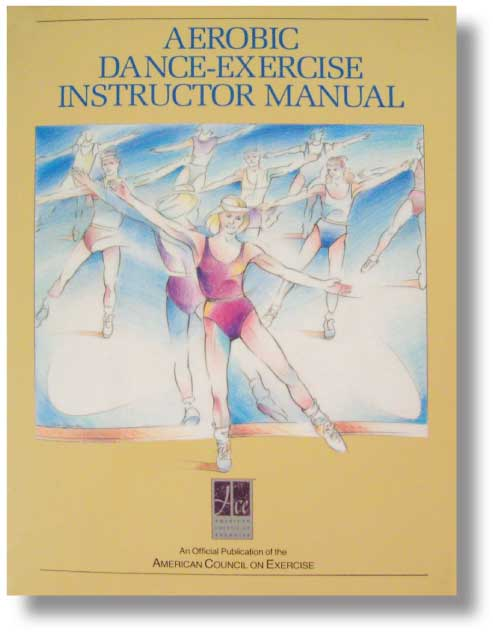 Aerobic Instructor manual