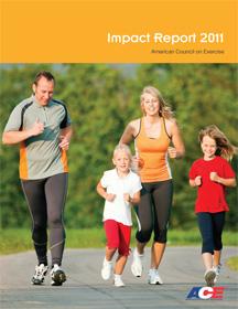 Impact Report 2011