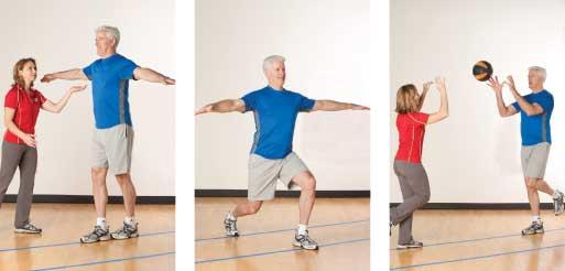 balance exercises 3
