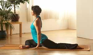 is yoga hazardous or helpful the biomechanics and