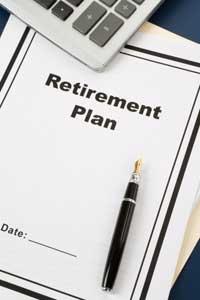 retire plan