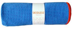 skidless