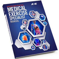 ACE Medical Exercise Specialist