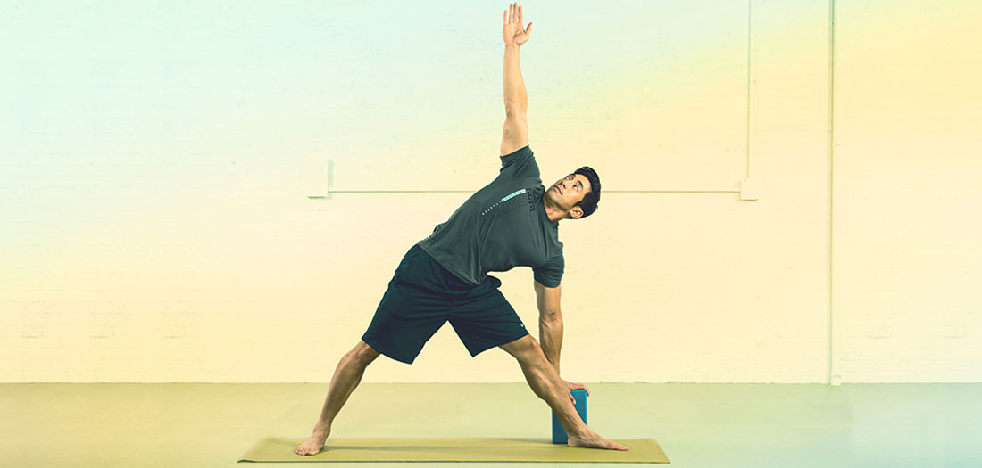 Yoga for Weightlifters: 7 Poses for Increased Range of Motion | Jessica Matthews | Expert Articles | 9/15/2015