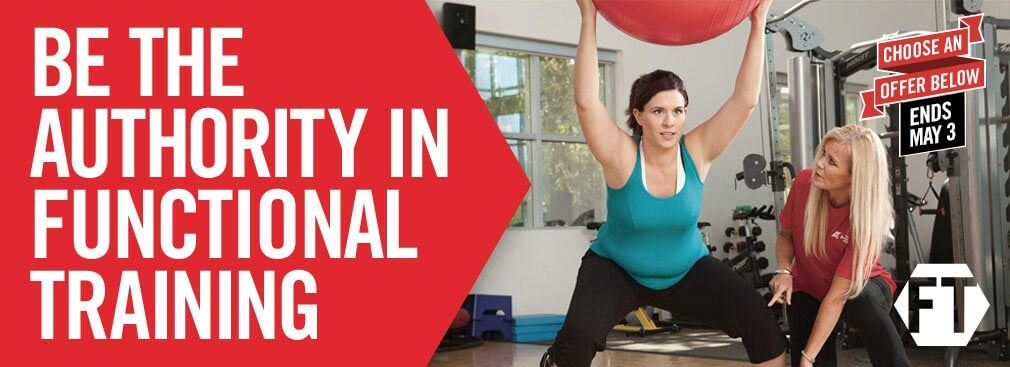 ACE Functional Training Specialty Certification