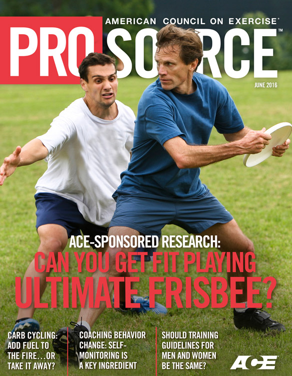 ProSource: June 2016