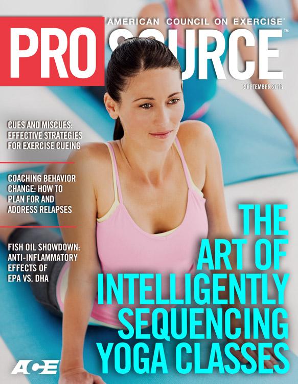 ProSource: September 2016