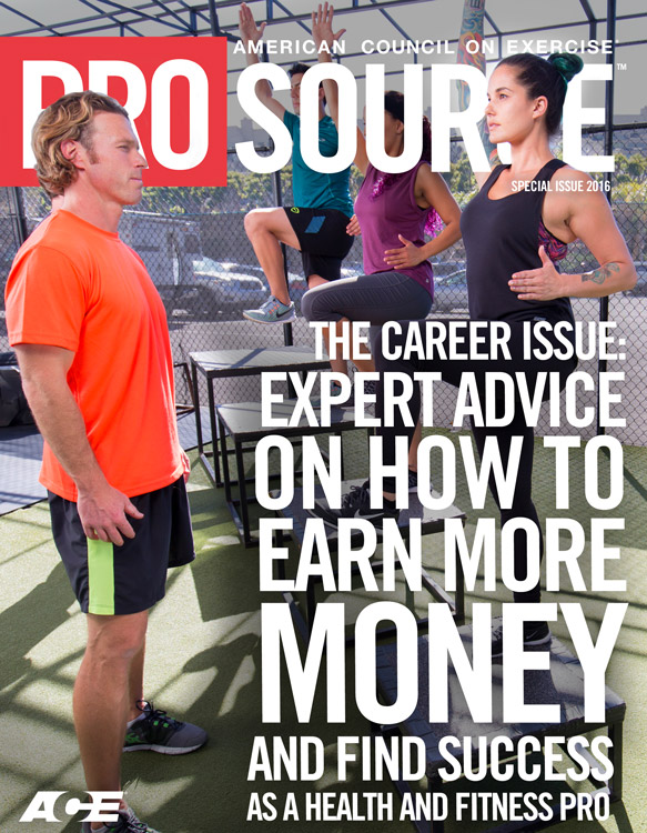 Career Path Special Issue 2016