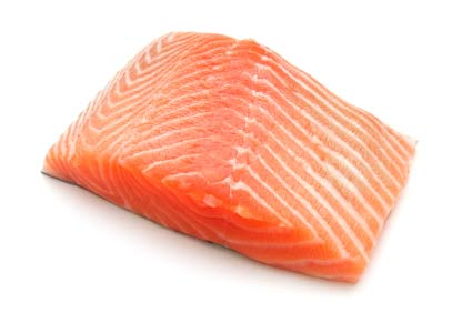 Salmon - A Good Source of Omega-3 and Omega-6 Acids